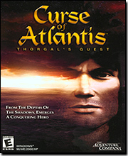 Curse of Atlantis: Thorgal's Quest
