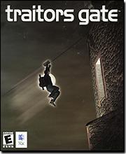 Traitors Gate for Mac