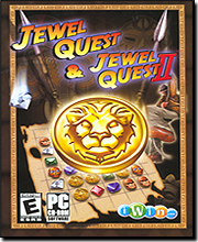 Jewel Quest 1 & 2 - Special Edition Tin