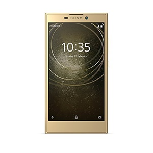 "Sony XPERIA L2 H3321 5.5"" 32GB 4G LTE Unlocked Cell Phone - Gold"