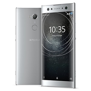 "Sony XPERIA XA2 Ultra 6"" 32GB 4G LTE H3223 Unlocked Cell Phone - Silver"