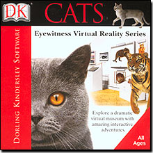 Eyewitness Virtual Reality Cats
