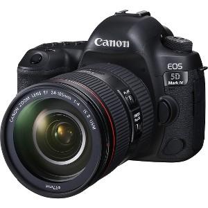 Canon EOS 5D Mark IV 30.4 Megapixel