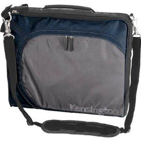 Kensington 62341 Compact Duo Small Laptop and Tablet PC Case