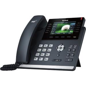 YEALINK YEA-SIP-T46S Ultra-elegant Gigabit IP Phone