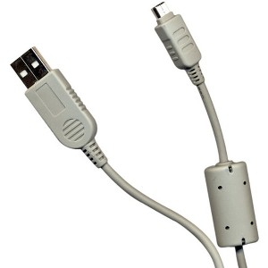Olympus 2ft USB Download Cable (CB-USB8) for Camera