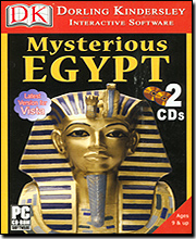 Great Digs of Mysterious Egypt
