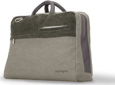 Kensington 63101 Contour Terrain Notebook Computer Carrying Case