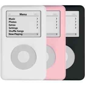 Jensen JP1434V Case for 30G iPod