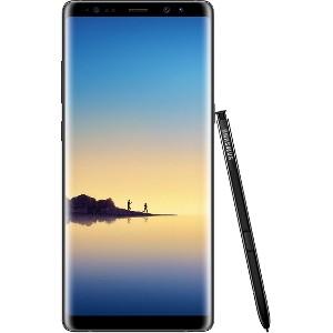 Samsung Galaxy Note 8 SM-N950U 64GB 4G Unlocked - Midnight Black