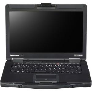 """Panasonic Toughbook CF-54D2912VM 14"""" Laptop i5-6300U 4GB 256GB SSD Win10 Pro"""