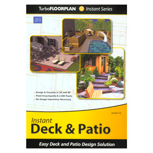 Turbo Floorplan Instant Deck & Patio v12