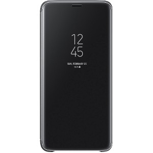 Samsung Galaxy S9+ S-View Flip Case with Kickstand, Open Box