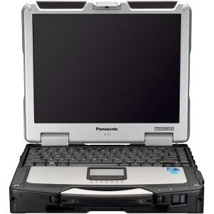 "Panasonic TB CF-311H-03VM 13.1"" Touchscreen Laptop i5-5300U 8GB 256GB SSD W10P"