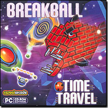 Breakball: Time Travel