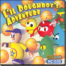 L'il Doughboy's Adventure