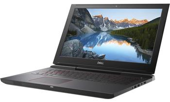 "Dell G5 15 5587 15.6"" FHD Gaming Laptop i7-8750H 16GB 1TB 256GB GTX1050 Ti"