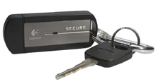 Logitech Data Secure Key 128