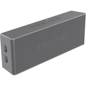 Creative MUVO 2 Water-resistant Bluetooth Speaker w/