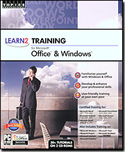 Microsoft Office & Windows Training