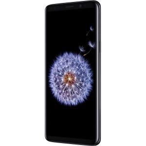 Samsung Galaxy S9 64GB Enterprise Edition Unlocked Smartphone - Midnight Black