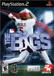 The Bigs  (PlayStation 2)
