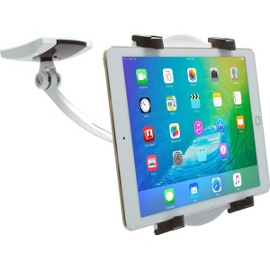"CTA Digital Wall Mount for Tablet PC, iPad - 12"" Screen Support"