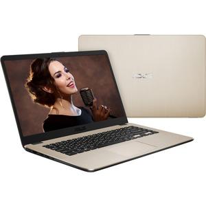 """Asus VivoBook F505ZA-DB31 15.6"""" Laptop Ryzen 3 2200U 6GB 1TB HHD W10"""