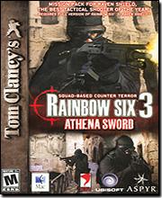 Rainbow Six 3 Athena Sword (Mac)