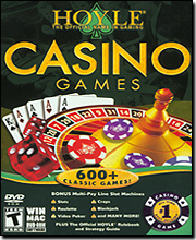 Hoyle Casino - 600+ Classic Games *Previously Played*