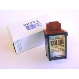 Primera Tri-color Ink Cartridge - Inkjet - Cyan, Magenta, Yellow - 1