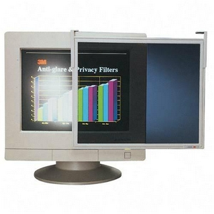 """3M EF200 Anti-glare Screen - 16"""" to 19"""" CRT, 17"""" to 18"""" LCD"""
