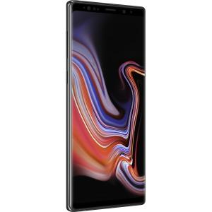 "Samsung Galaxy Note9 6.4"" 128GB Factory Unlocked Smartphone Midnight Black"