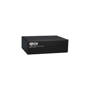Tripp Lite B114-004-R VGA Switchbox - 4 x D-Sub (HD-15) Monitor, 1 x D-Sub (HD-15) Computer