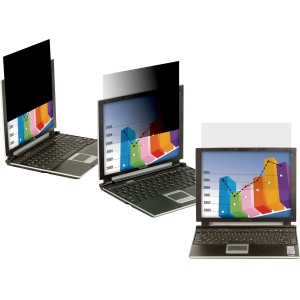 "3M PF15.0 Privacy Filter for Standard Formatted Notebooks - 14.97"" LCD"