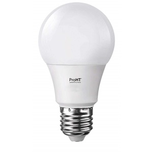 4 PACK LED LIGHT BULB DIMMABLE 9W/60W 80