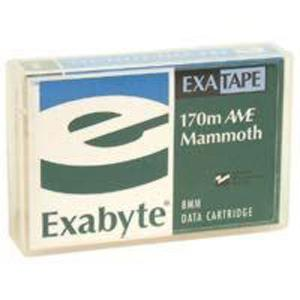Tandberg Data Mammoth 170m AME Data Cartridge - Mammoth - 20GB (Native) / 40GB (Compressed)