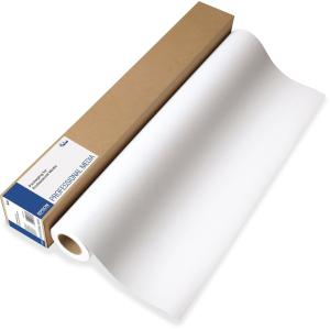 Epson Photo Paper - 44&quot; x 82 ft - 180 g/m - Matte - 84% Brightness - 1 / Roll
