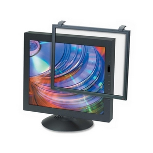 """3M EX10XL Anti-glare Screen - 17"""" to 18"""" LCD, 17"""" to 18"""" LCD"""