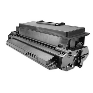 Samsung Black Toner Cartridge - Black - Laser - 8000 Page - 1 Each