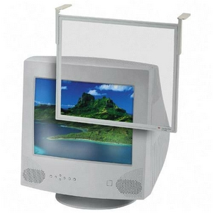 """3M BF10XL Anti-glare Screen - 16"""" to 19"""" CRT, 17"""" to 18"""" LCD"""