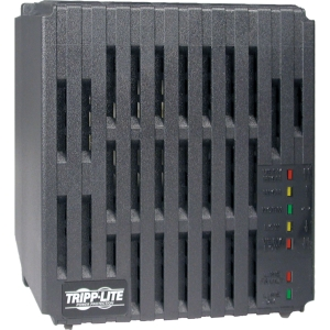 Tripp Lite 1800W Mini Tower Line Conditioner - Surge, EMI / RFI, Over Voltage, Brownout protection - NEMA 5-15R - 110 V AC Input - 1.80 kVA - 1.80 kW