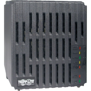 Tripp Lite 2400W Mini Tower Line Conditioner - Surge, EMI / RFI, Over Voltage, Brownout protection - NEMA 5-15R, NEMA 5-20R - 110 V AC Input - 2.40 kVA - 2.40 kW