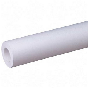 HP Bond Paper - 36&quot; x 300 ft - 24.00 lb - Matte - 95% Brightness - 1 Roll - Bright White