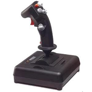 CH Products Fighterstick Mechanical USB Joystick