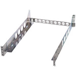 Innovation 3U Rack Mount Rails - Steel - 200 lb