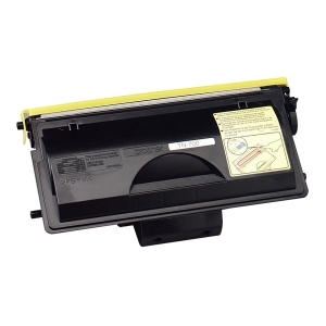 Brother Black Toner Cartridge - Black - Laser - 12000 Page - 1 Each - OEM