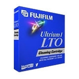 Fujifilm LTO Ultrium Cleaning Cartridge - LTO Ultrium - 1 Pack