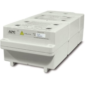 APC Symmetra Battery Module - Spill Proof, Maintenance Free Lead Acid
