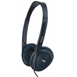 Cyber Acoustics ACM-90 PC/Audio Stereo Headphone - Stereo